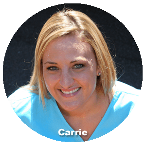 Carrie - Concord Dental Staff
